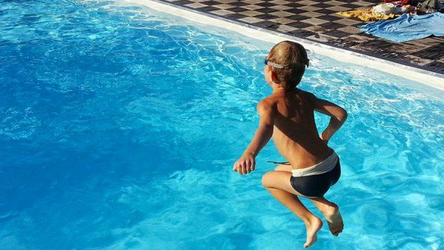Mosaïque pour piscine, hammam et jacuzzi
